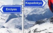 ERCİYES & KAPADOKYA TURU